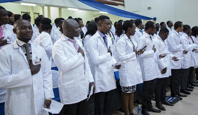 Image result for ghana doctors