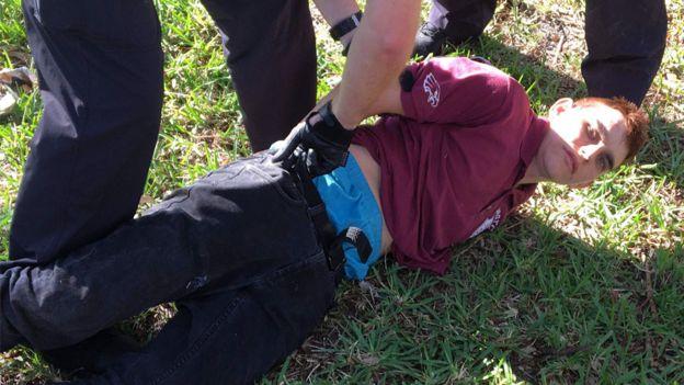 Florida shooting: FBI and teachers warned about Nikolas Cruz