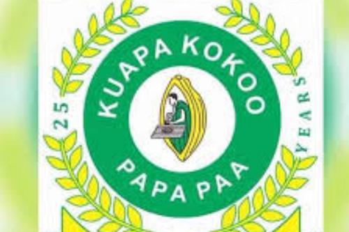 Kuapa Kokoo reiterates commitment to Ghanaian farmers