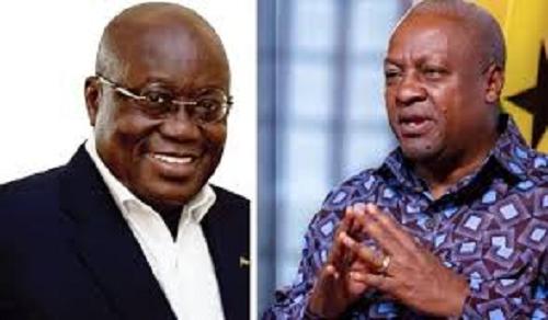 Akufo-Addo will not debate Mahama on infrastructure - Sammi Awuku